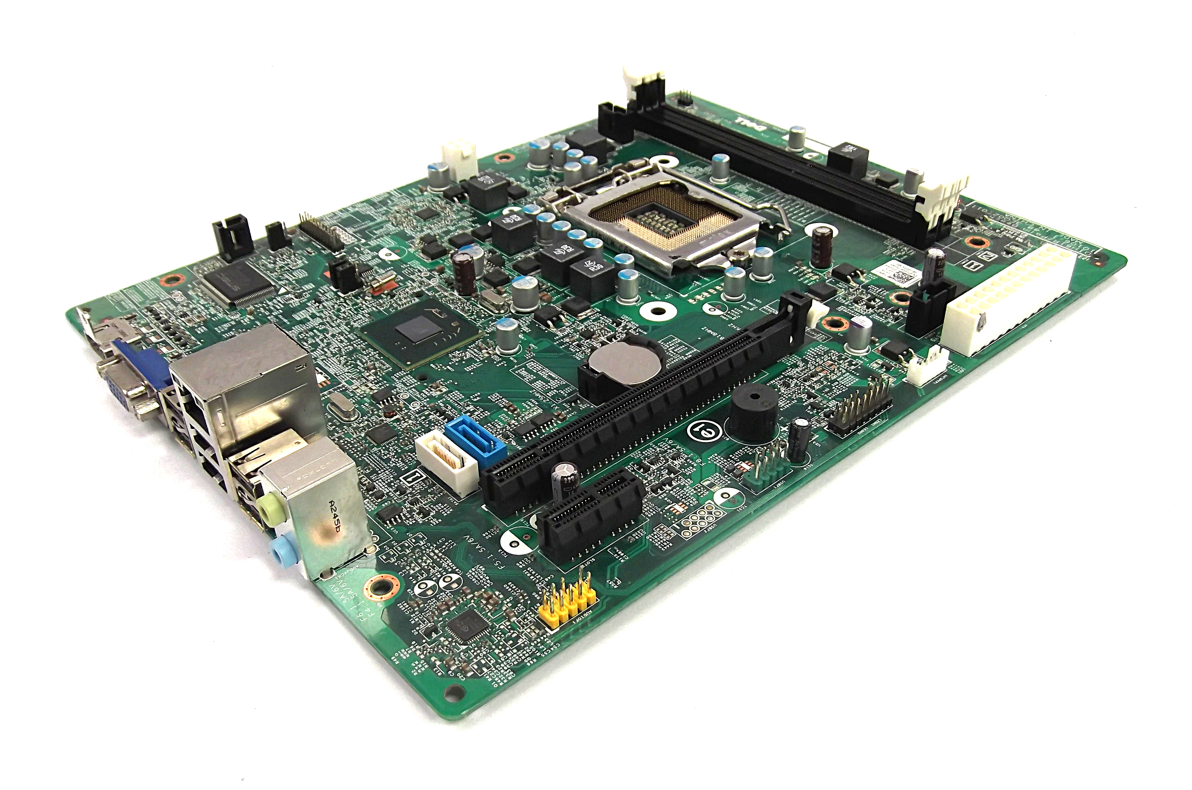 Dell T10XW Optiplex 3010 SFF Socket LGA1155 Motherboard