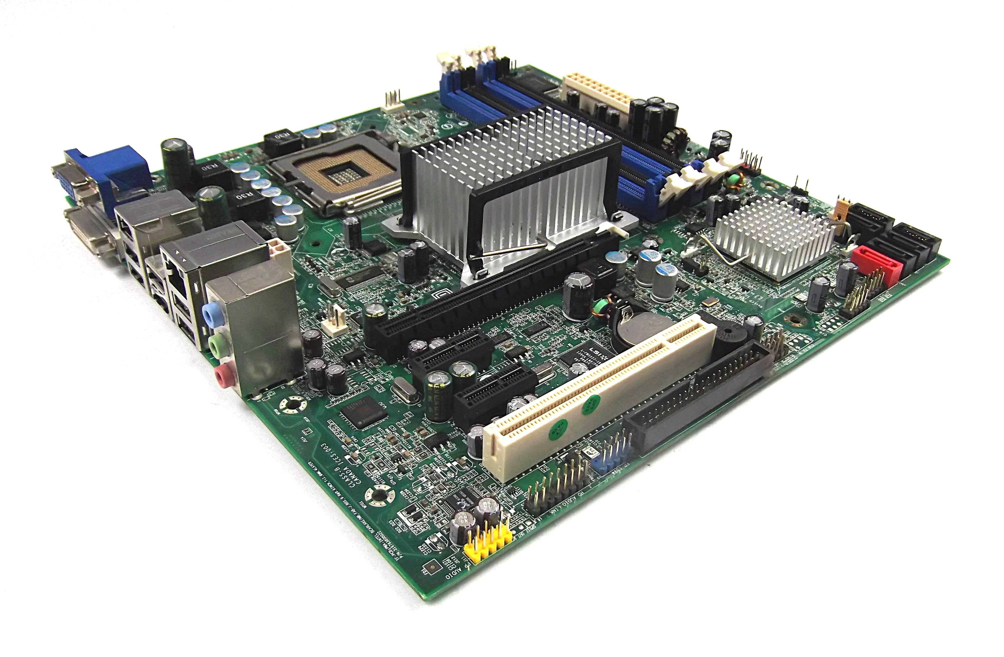 Intel D82085-807 DQ35JOE Socket LGA 775 Motherboard