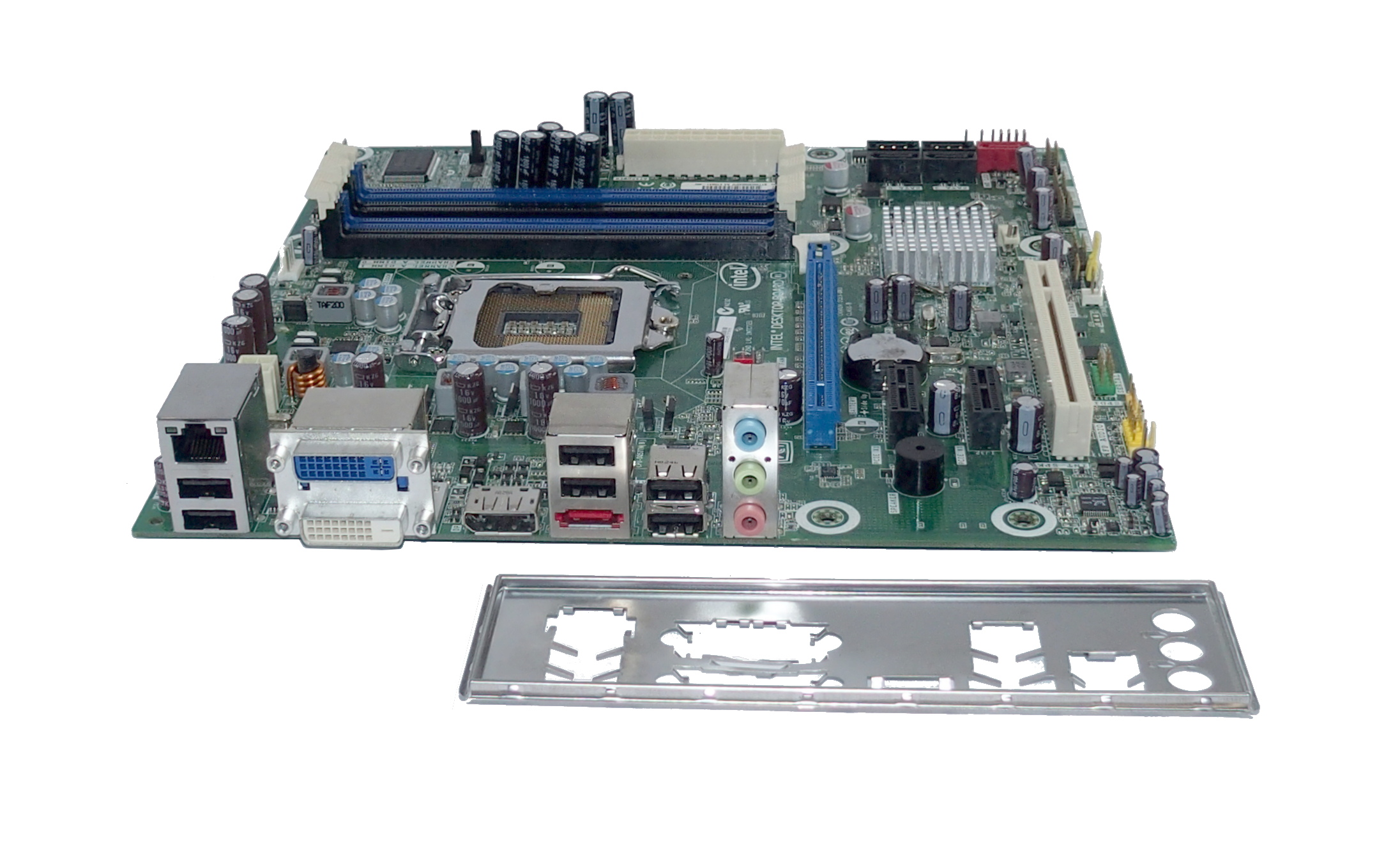 Intel E70931 DQ57TM Socket LGA1156 DeskTop Motherboard