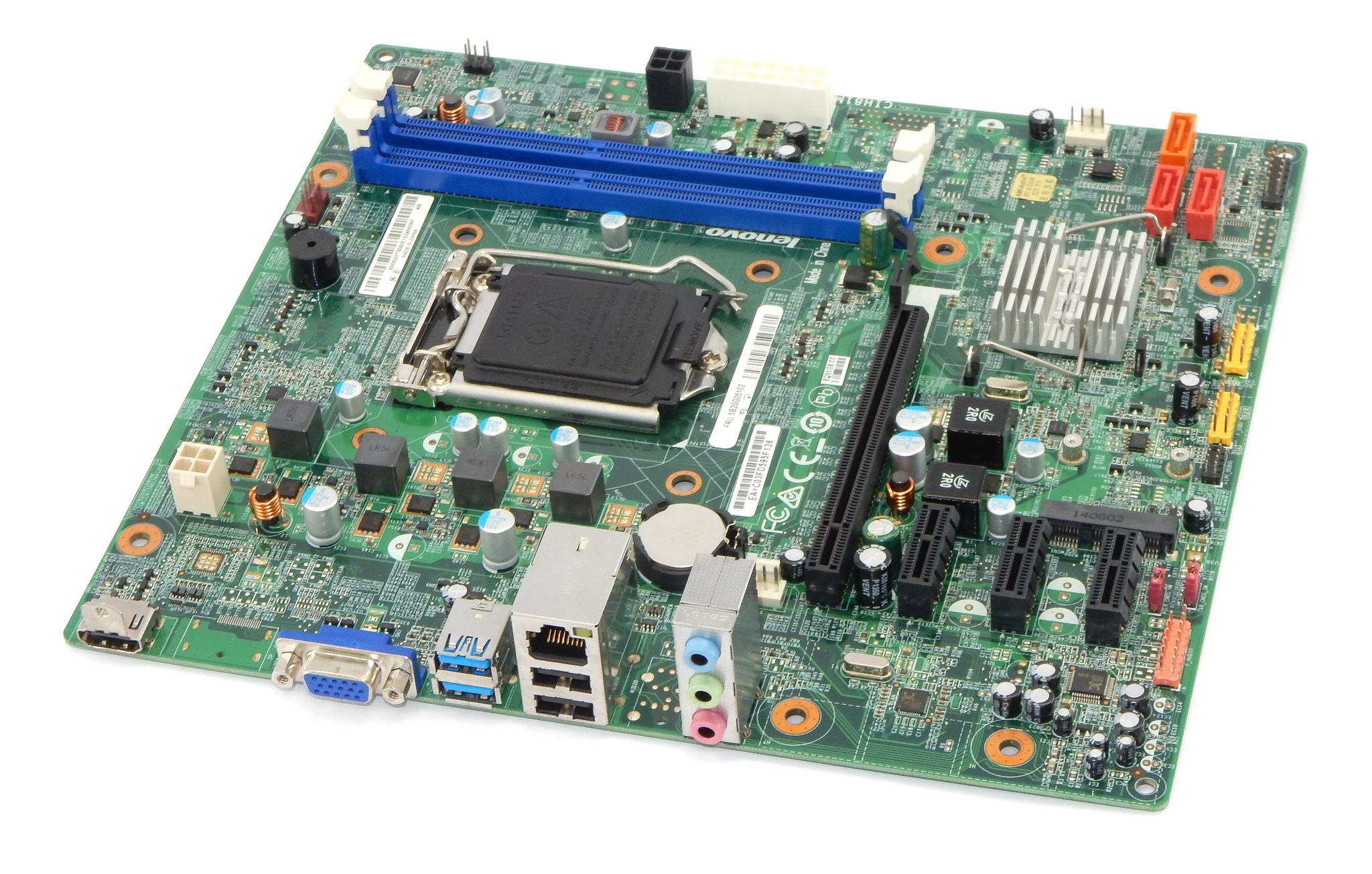 5B20G05102 Lenovo Motherboard LGA1150 /f H530s SFF PC