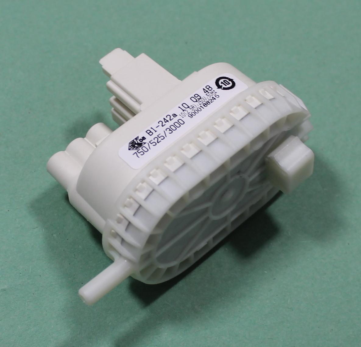 Siemens Wm14e162gb 05 Washing Machine Pressure Switch 9000188245 Wiring Diagram