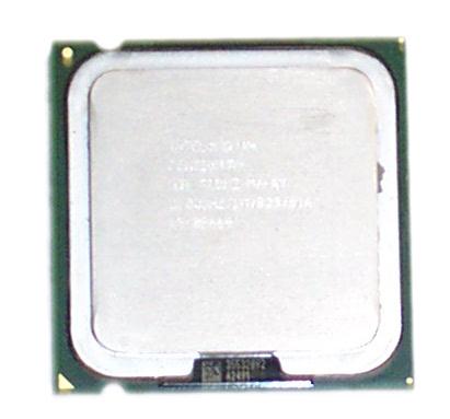 Intel SL8HZ Pentium 4 3.0GHz 800MHz 1MB Socket T LGA775 Processor