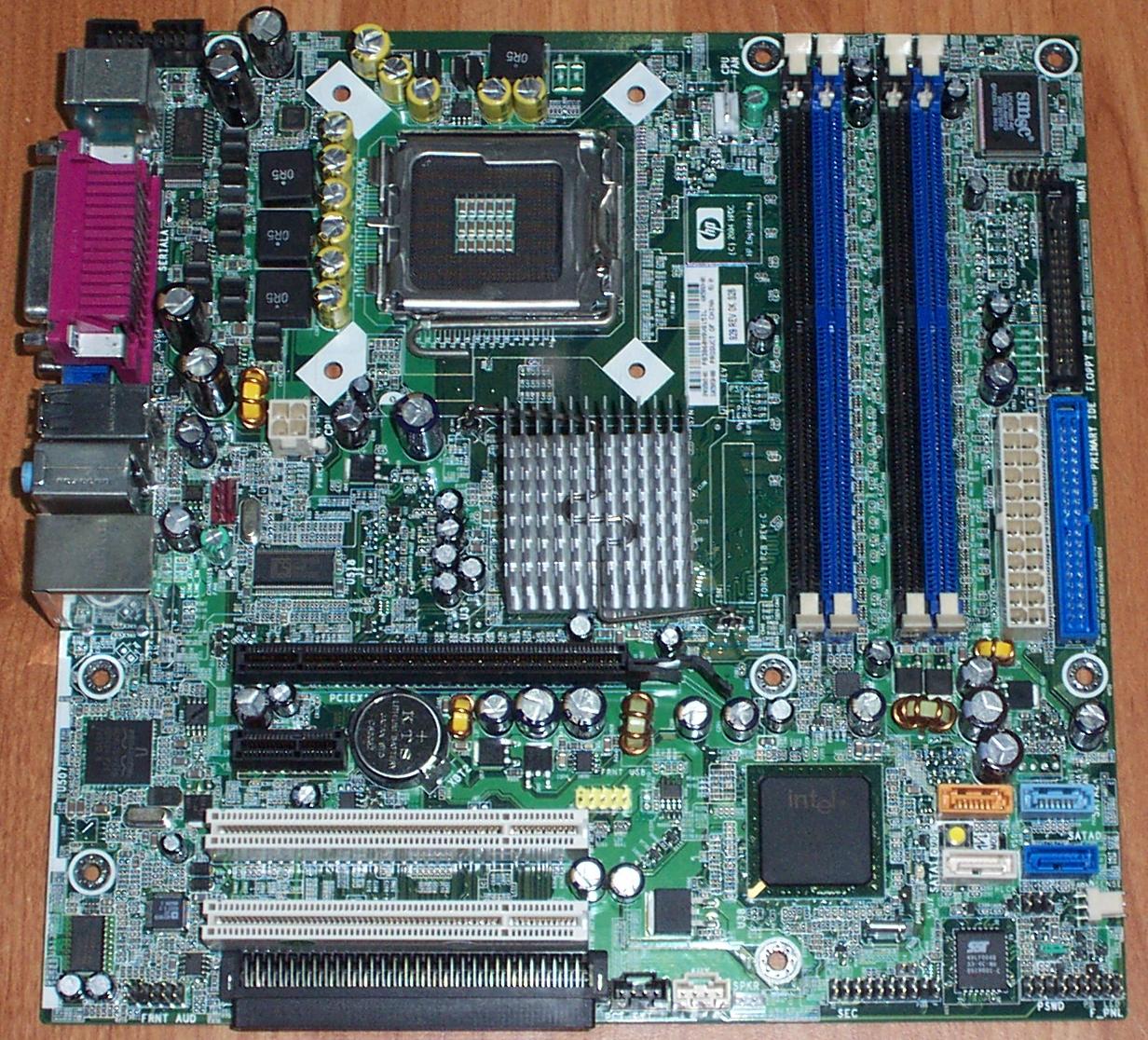 COMPAQ DC7700 DRIVER HP TÉLÉCHARGER CONTROLEUR ETHERNET