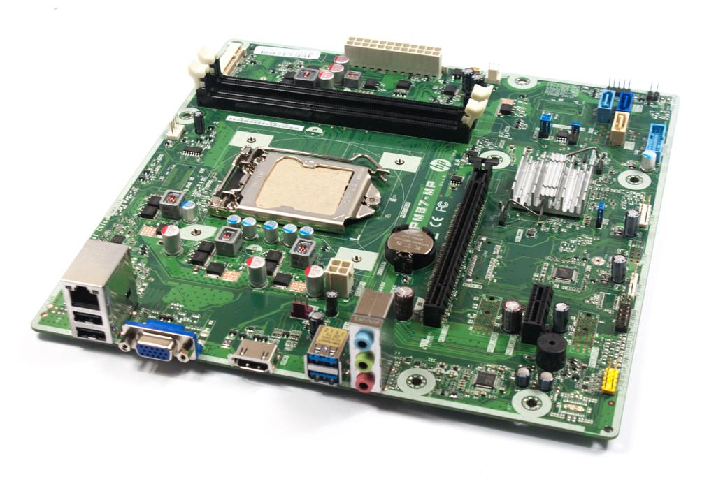 785304-001 HP Intel Socket LGA1150 Pavilion Motherboard - IPM87-MP