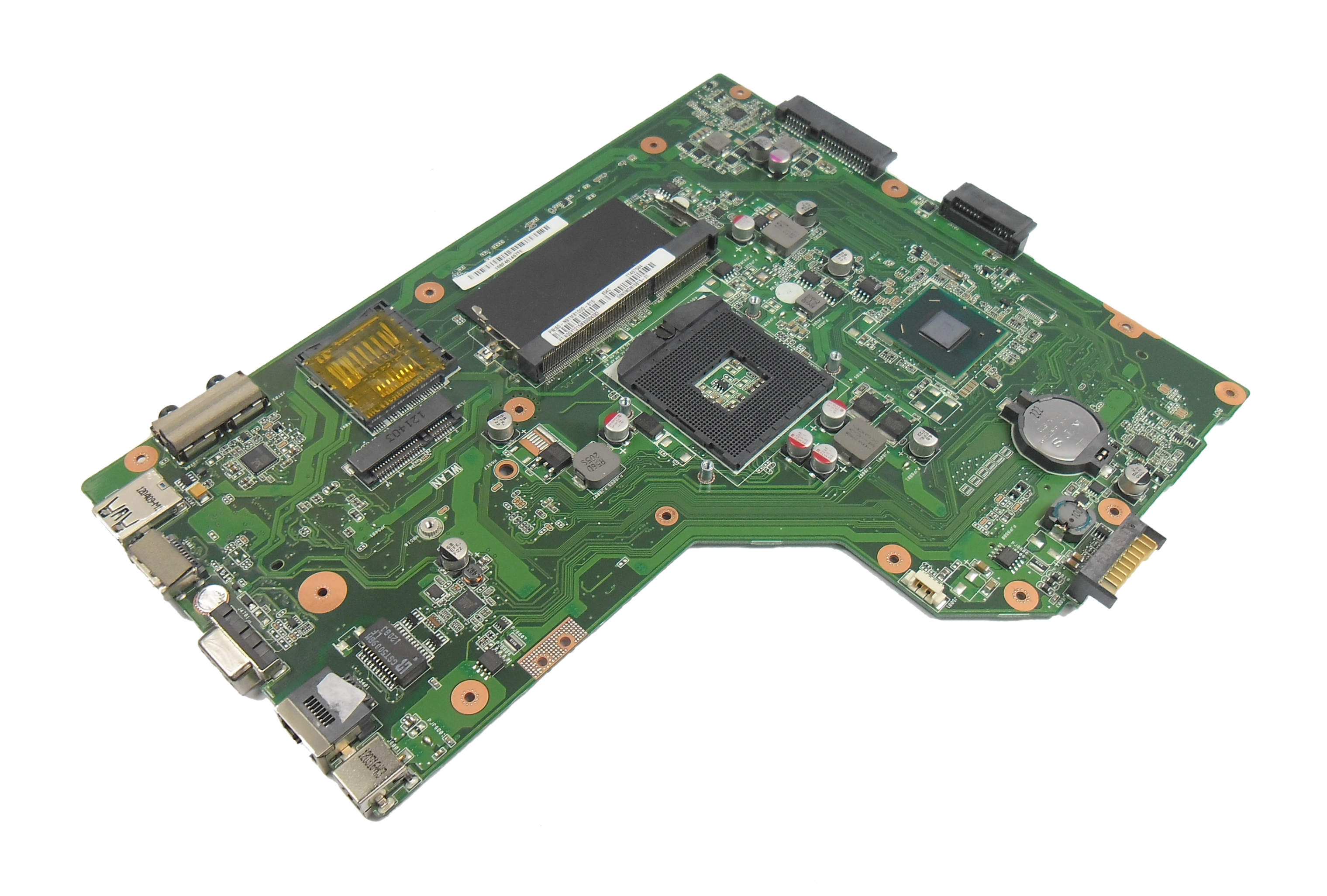 60-N9TMB1000-B15 Asus A54C (A54C-SX327S) Notebook Motherboard