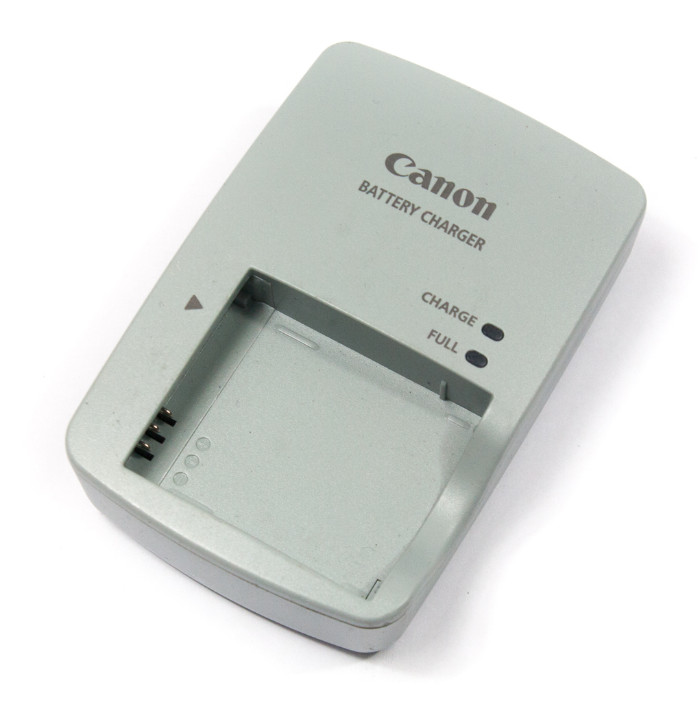 Genuine Cb 2lye Canon Camera Battery Charger Unit Ebay