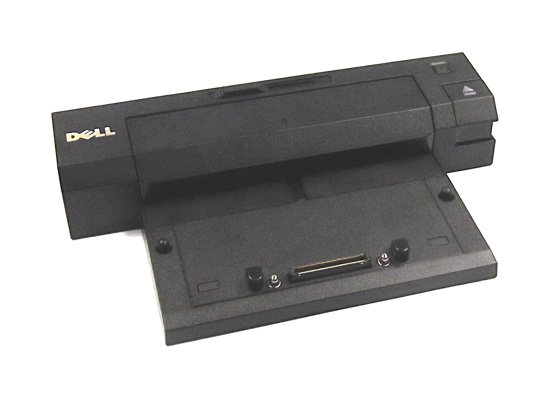 Dell 35RXK E-Port Plus II Port Replicator PRO2X - Laptop Docking Station