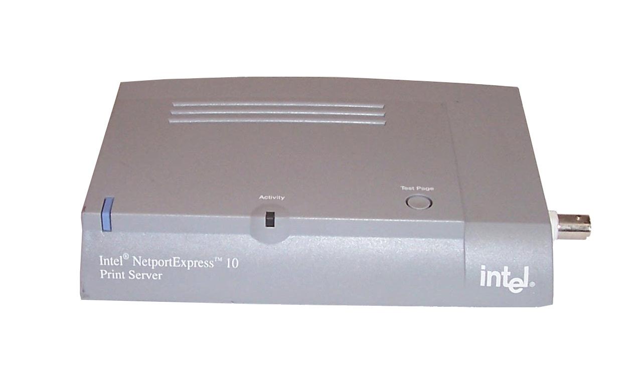 INTEL NETPORTEXPRESS PRINT SERVER DRIVERS FOR WINDOWS MAC