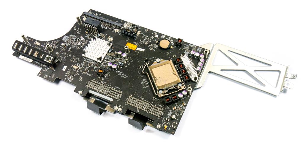 """31PILMB00G0 Apple Logic Board EEE: DD0D /f Mid-2010 27"""" iMac A1312 631-1339"""