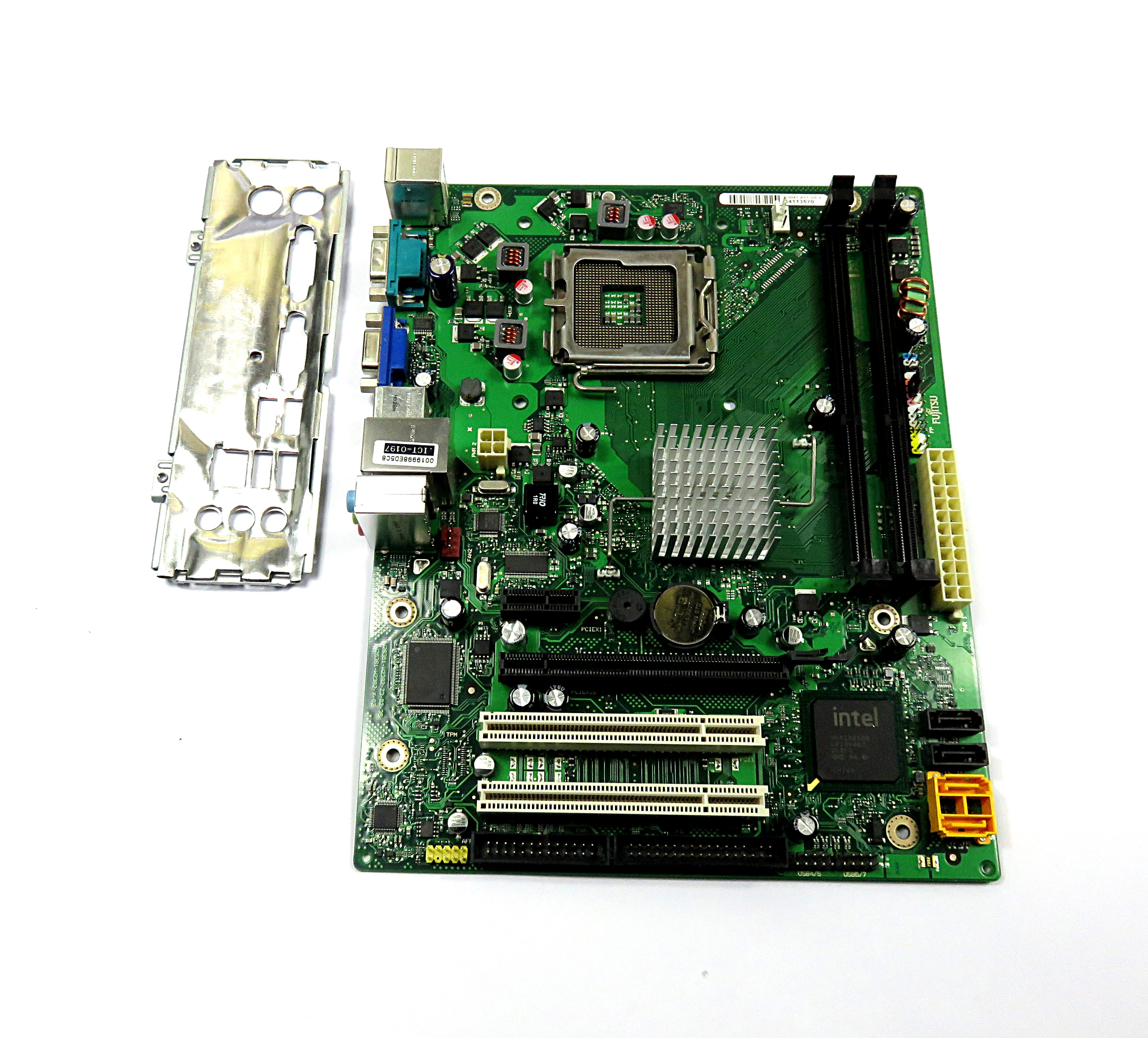 D3041-A11 Fujitsu Esprimo P2560 Socket 775 Motherboard