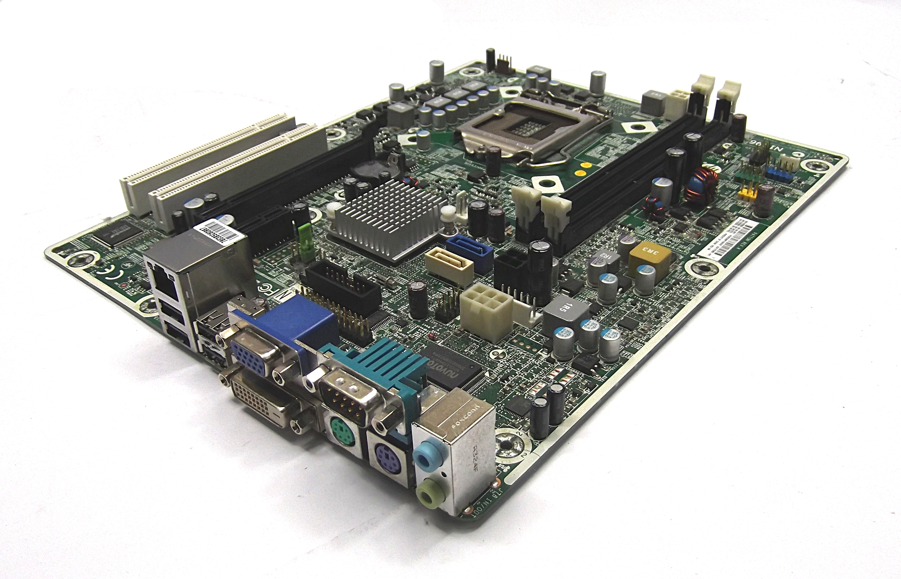 HP Compaq 675885-001 Socket LGA1155 Motherboard for Pro 4300 SFF PC