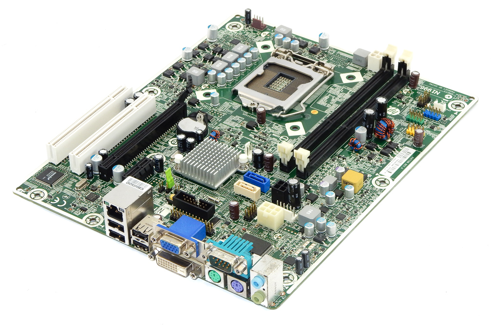 HP Compaq 675885-001 Socket LGA1155 Motherboard for Pro 4300 SFF PC