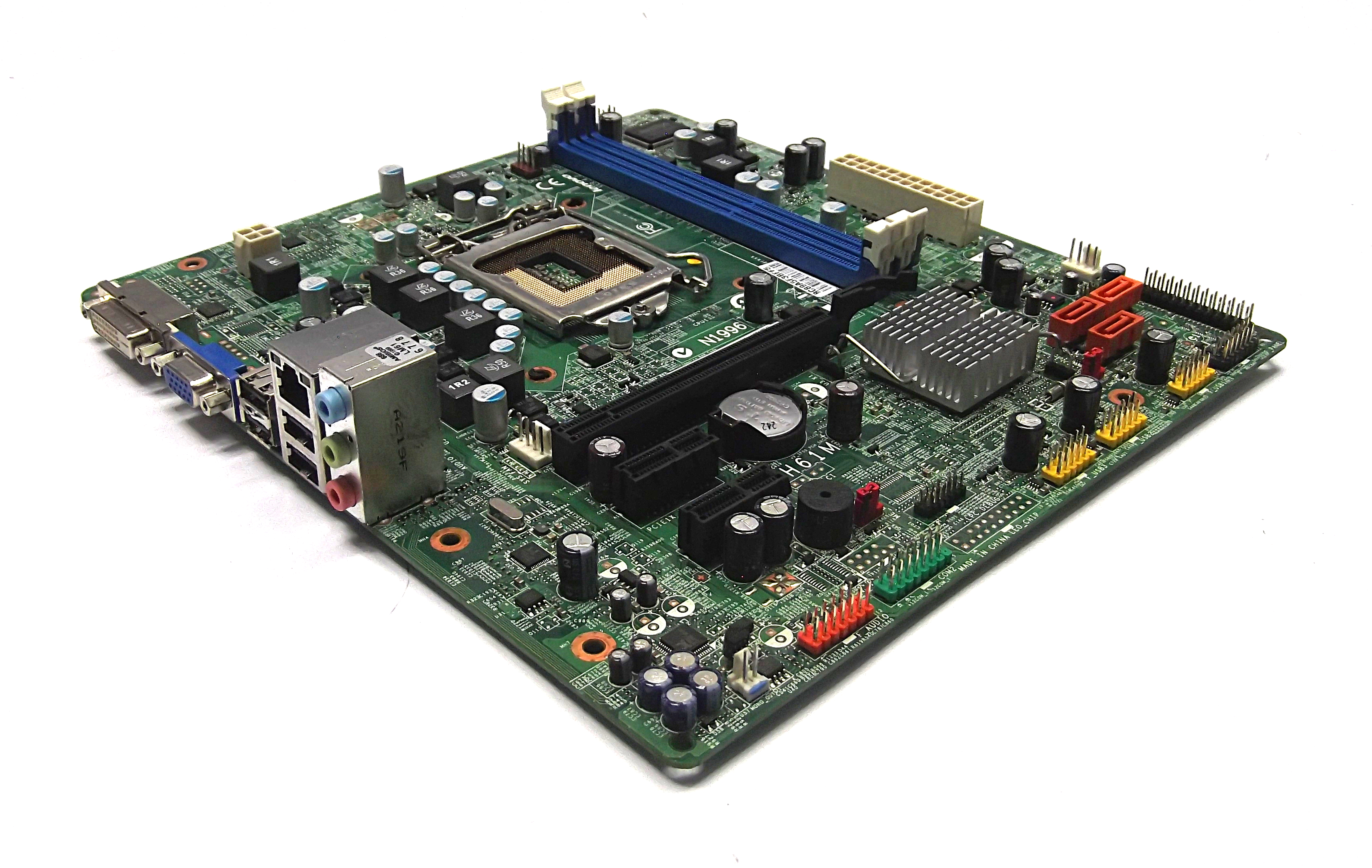 Lenovo 03T8180 Socket LGA1155 Motherboard for ThinkCentre Edge 72 SFF PC