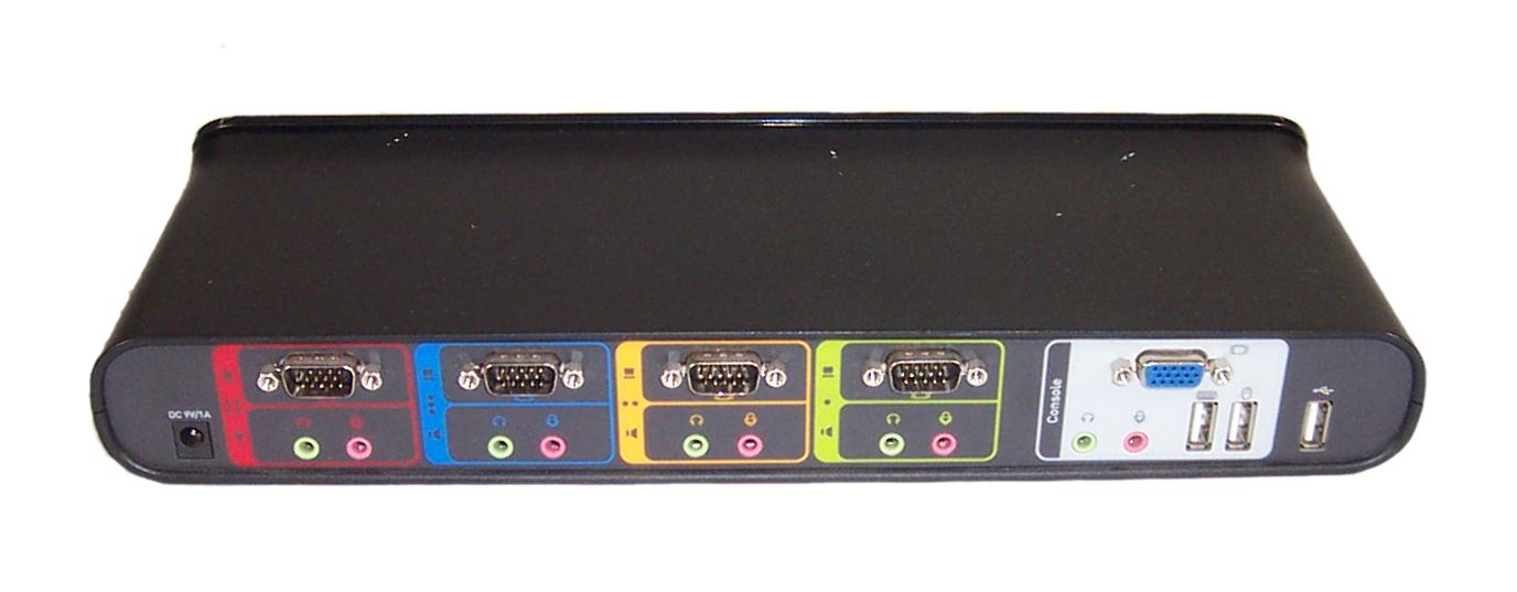 belkin usb kvm switch manual