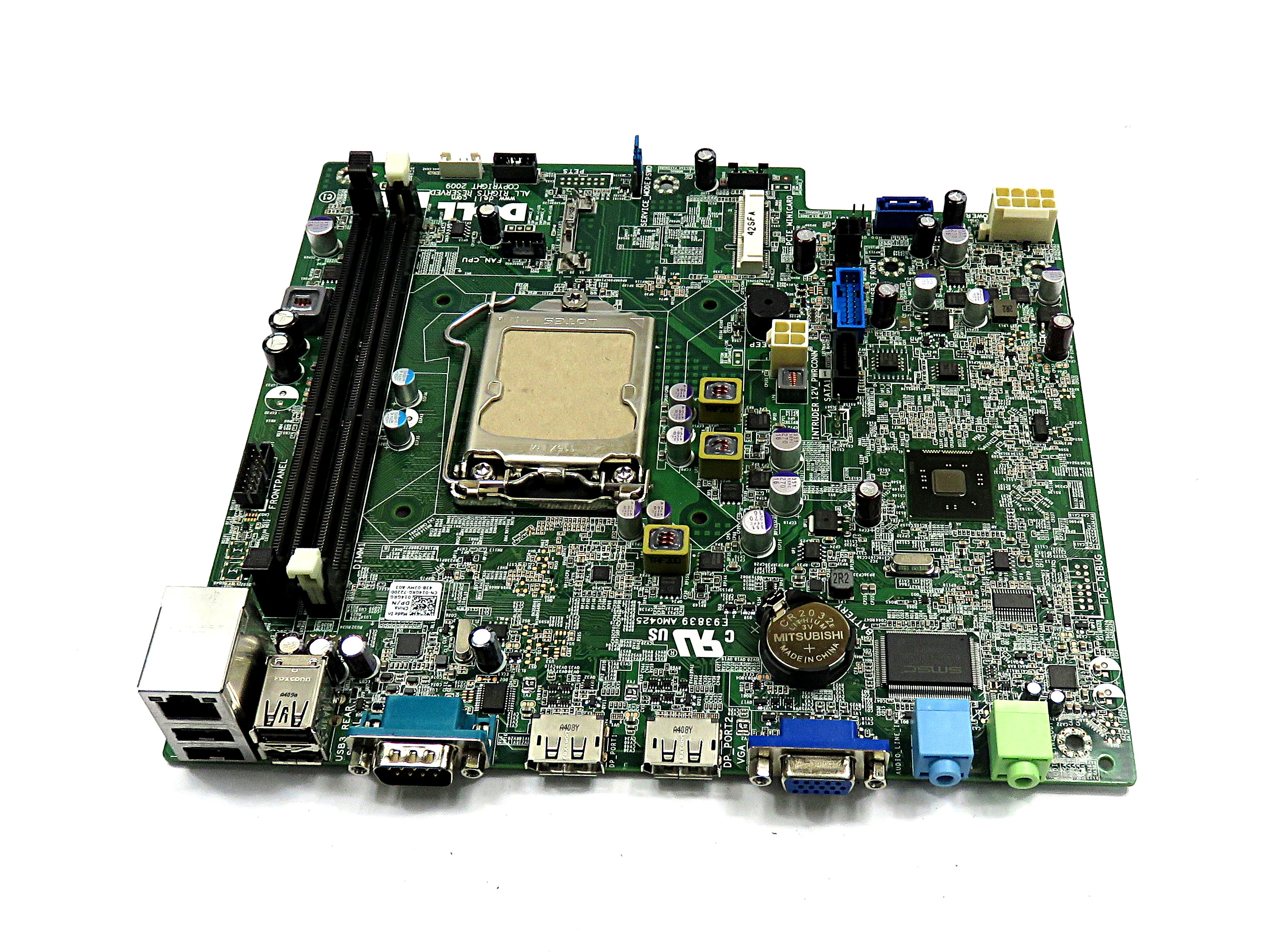 14GRG Dell Socket LGA1150 Motherboard for OptiPlex 9020 USFF