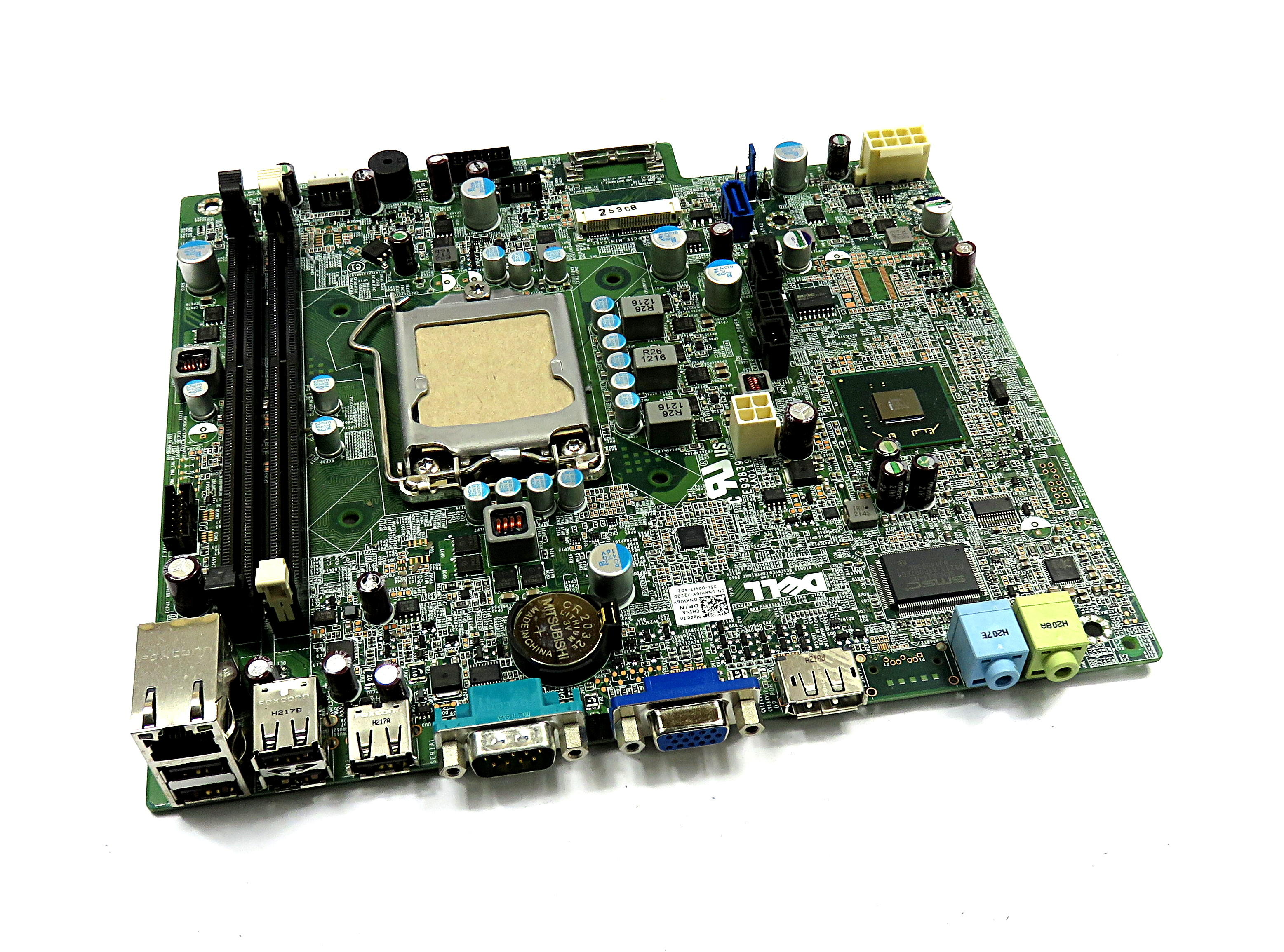NKW6Y Dell LGA1155 Motherboard For OptiPlex 790 USFF(USFF) Computer