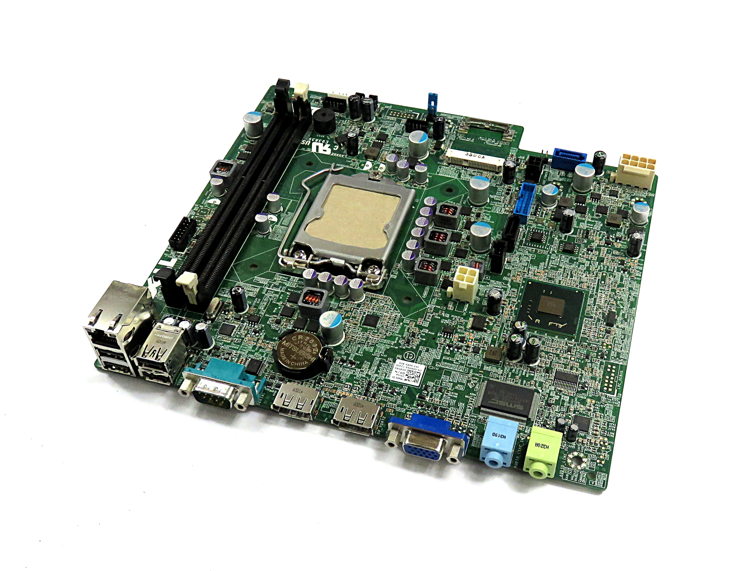 DXYK6 Dell LGA115 Motherboard for OptiPlex 9010 USFF