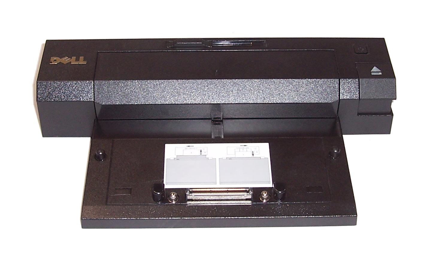 Dell PKDGR E-Port Plus Laptop Docking Station With eSATA, DVI-D ,USB3.0 Port