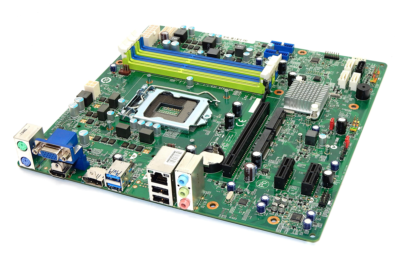 Acer Predator G3-605 uATX LGA1150 Motherboard Ver:1.1 DB.SPX11.001