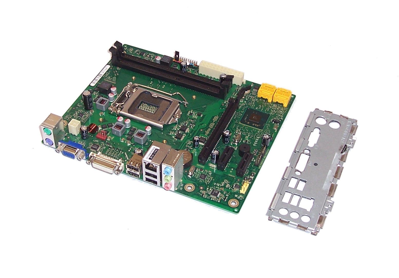 Fujitsu D2990-A11 GS 4 uATX Socket LGA1155 Motherboard For Esprimo E400 E85+ PC