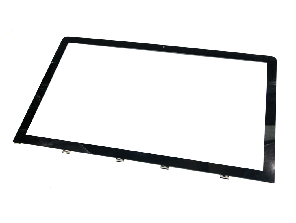 810-3475 Apple Front Glass Panel /f iMac 27-Inch (Late 2009) A1312 (EMC 2309)