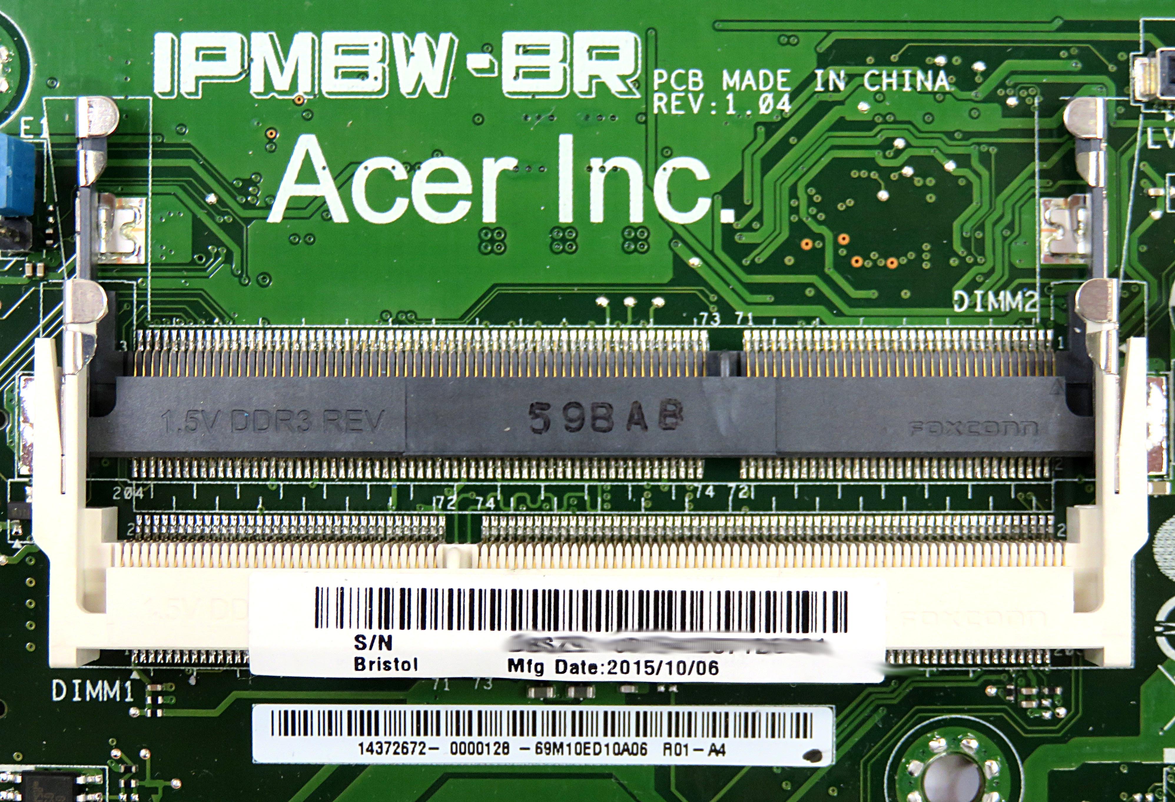 ACER IPMBW-BR WINDOWS 7 X64 TREIBER