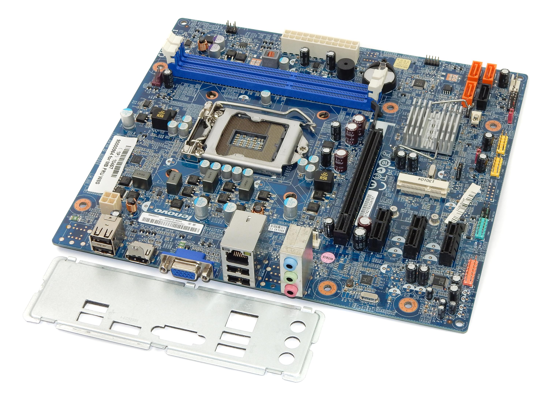 Lenovo 90000964 LGA1155 Motherboard CIH61MI V1.1 P/N 11200969