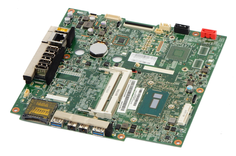 5B20J32704 Lenovo Motherboard f/ C50-30 Type F0B1 AiO w/ Intel i5-5200U CPU