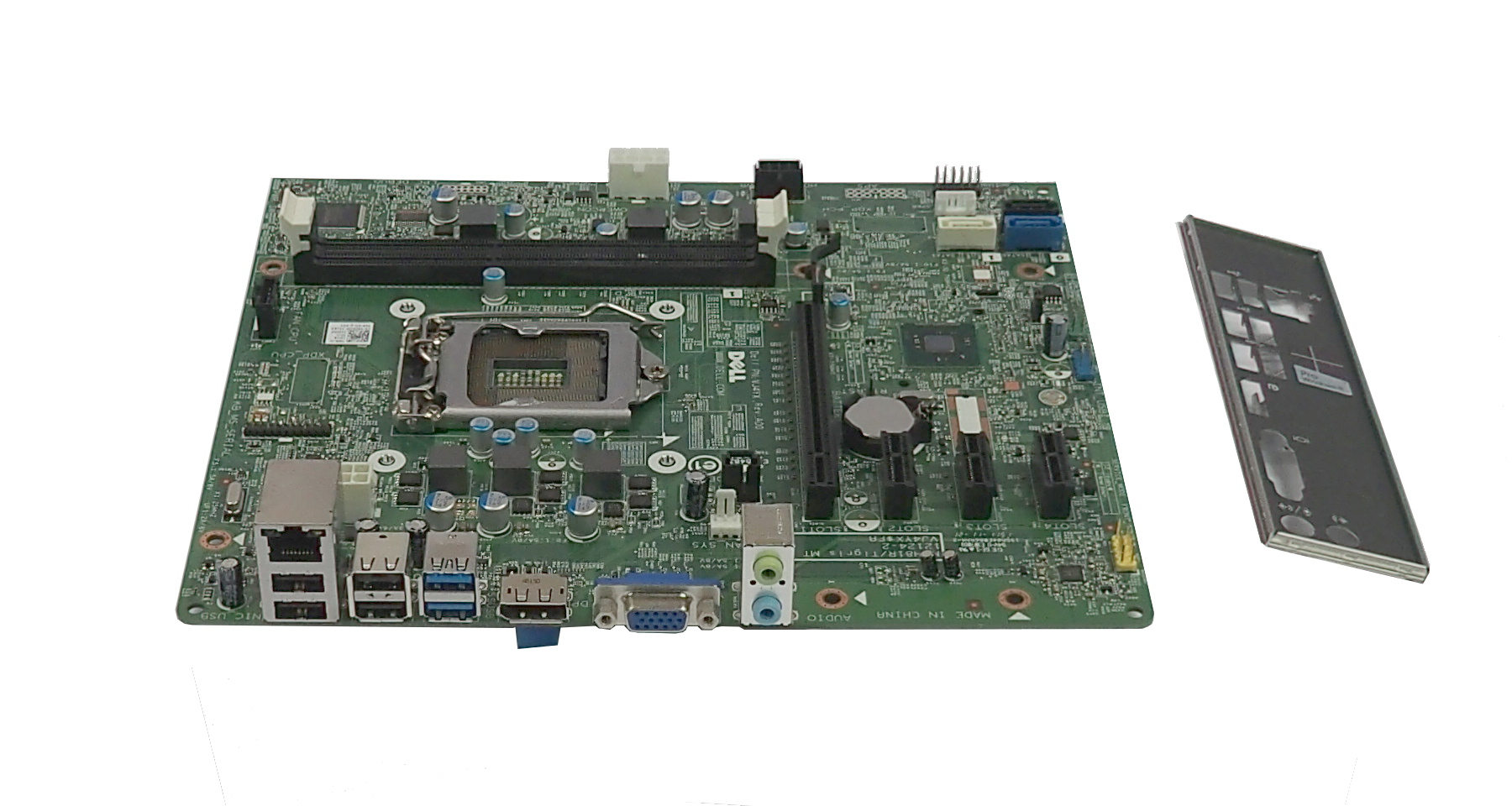 Dell 40DDP Socket 1155 Motherboard For Optiplex 3020 MT Desktop PC