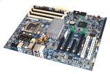 586766-002 HP LGA1366 Motherboard f/ Z400 Workstation SP# 586968-001
