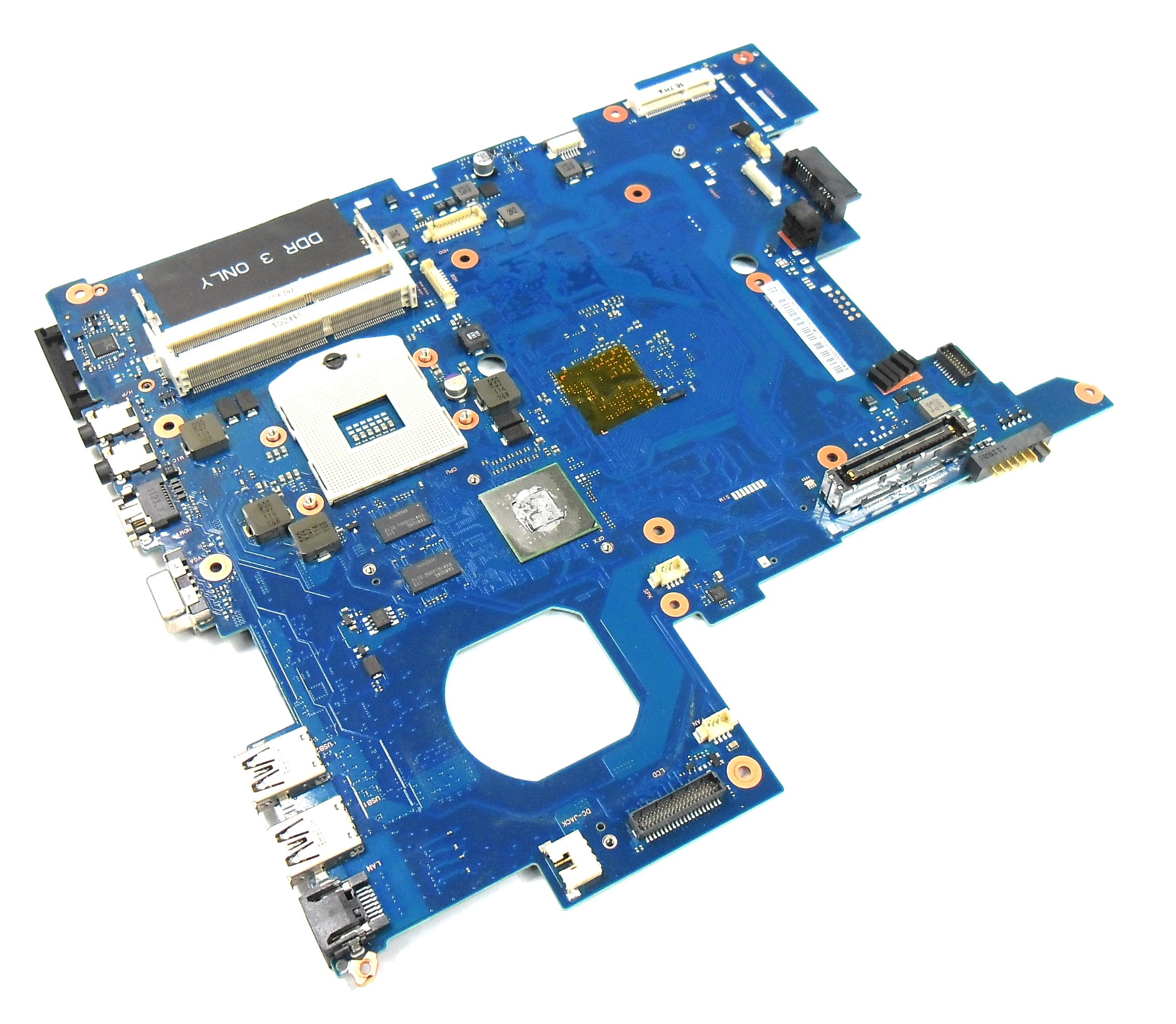 Samsung BA92-07929 400B (NP400B5B-S02UK) rPGA-989 Laptop Motherboard