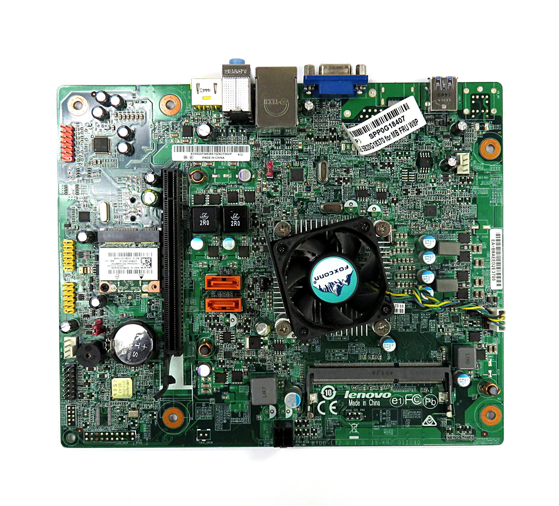 Lenovo BTDD-LT2 V:1.0 Motherboard w/ Integrated Intel Pentium J2900 CPU
