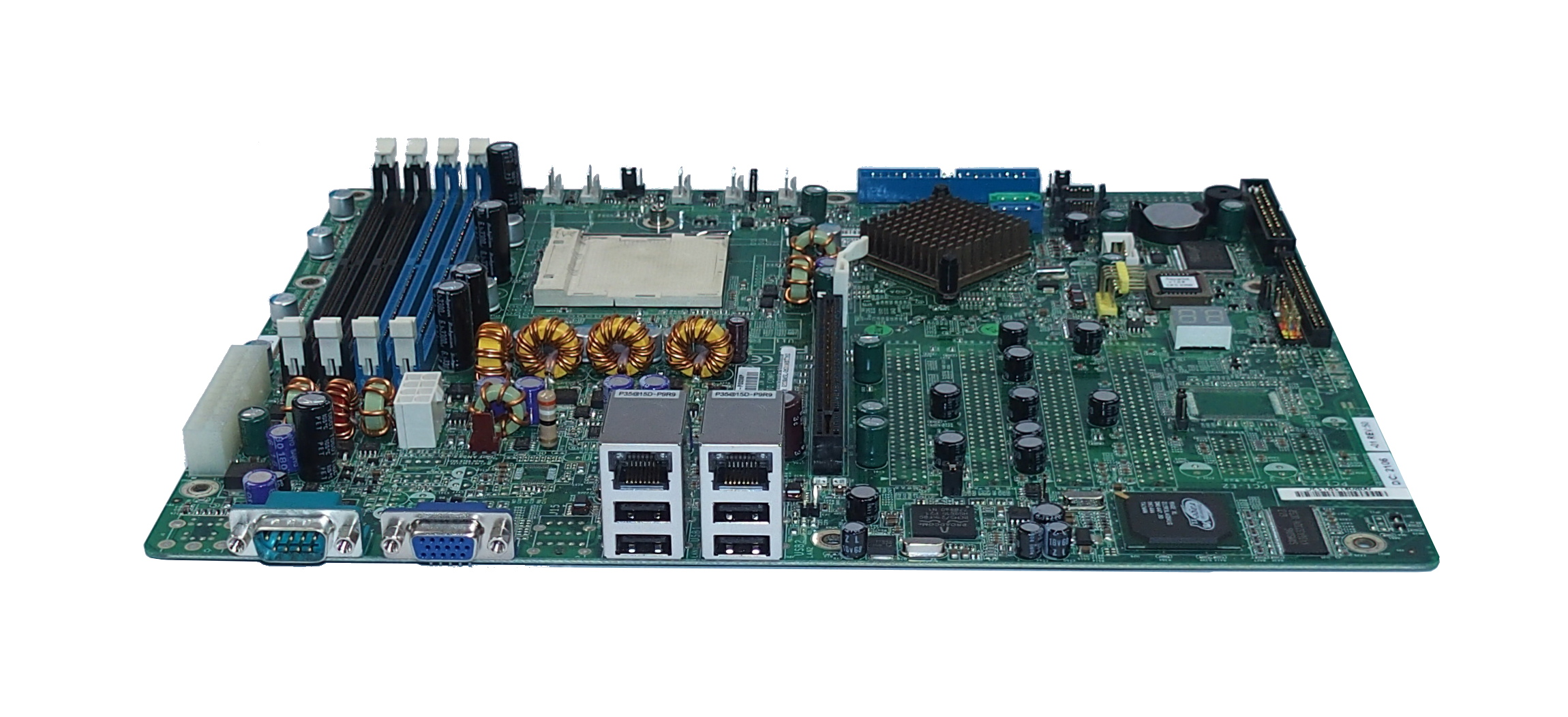 Sun 375-3427-01 Socket 939 Motherboard For Sunfire X2100 Server