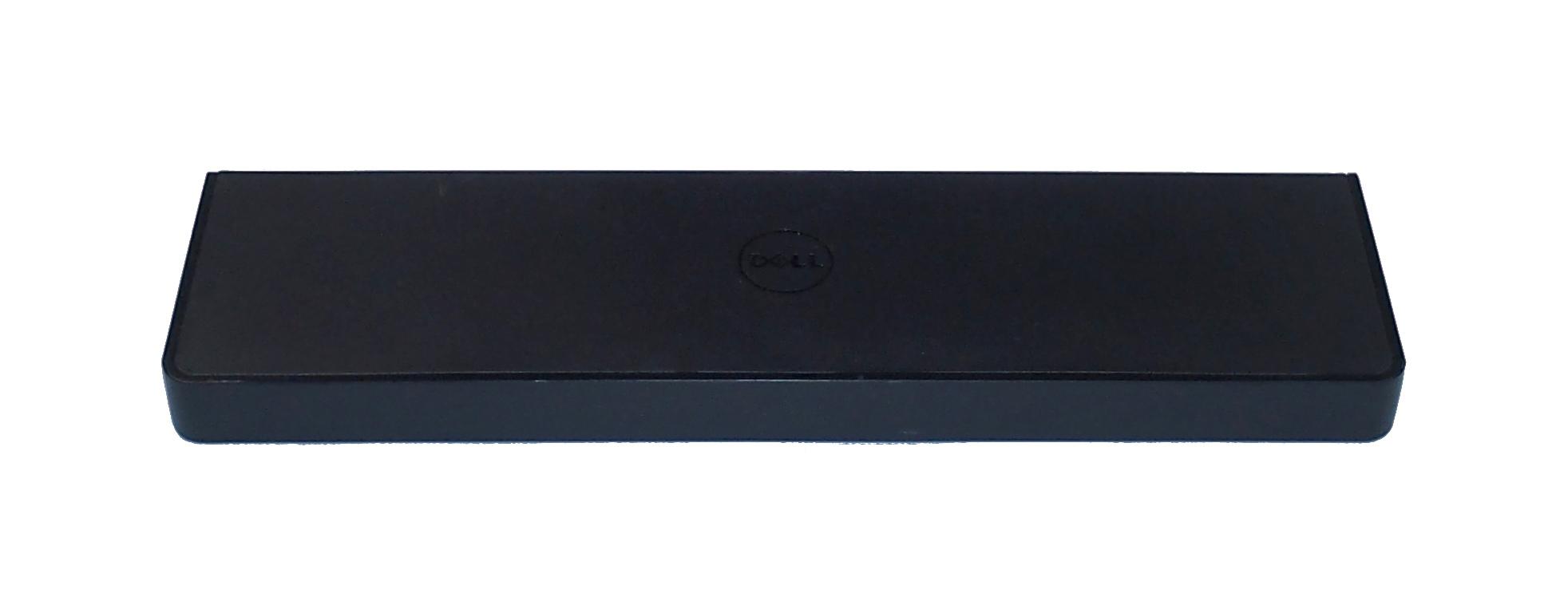 Dell Y32XH Model: D3000 USB3.0 Laptop Docking Station