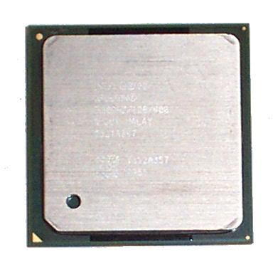 Intel SL6VT Celeron 2.20GHz 400MHz FSB 128K Cache Socket 478 Processor