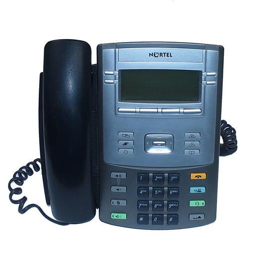 Nortel NTYS03ADE6 04 Model: NTYS03 1120E IP PoE DeskPhone