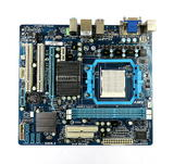 Gigabyte GA-MA74GMT-S2 Socket AM3 mATX Motherboard
