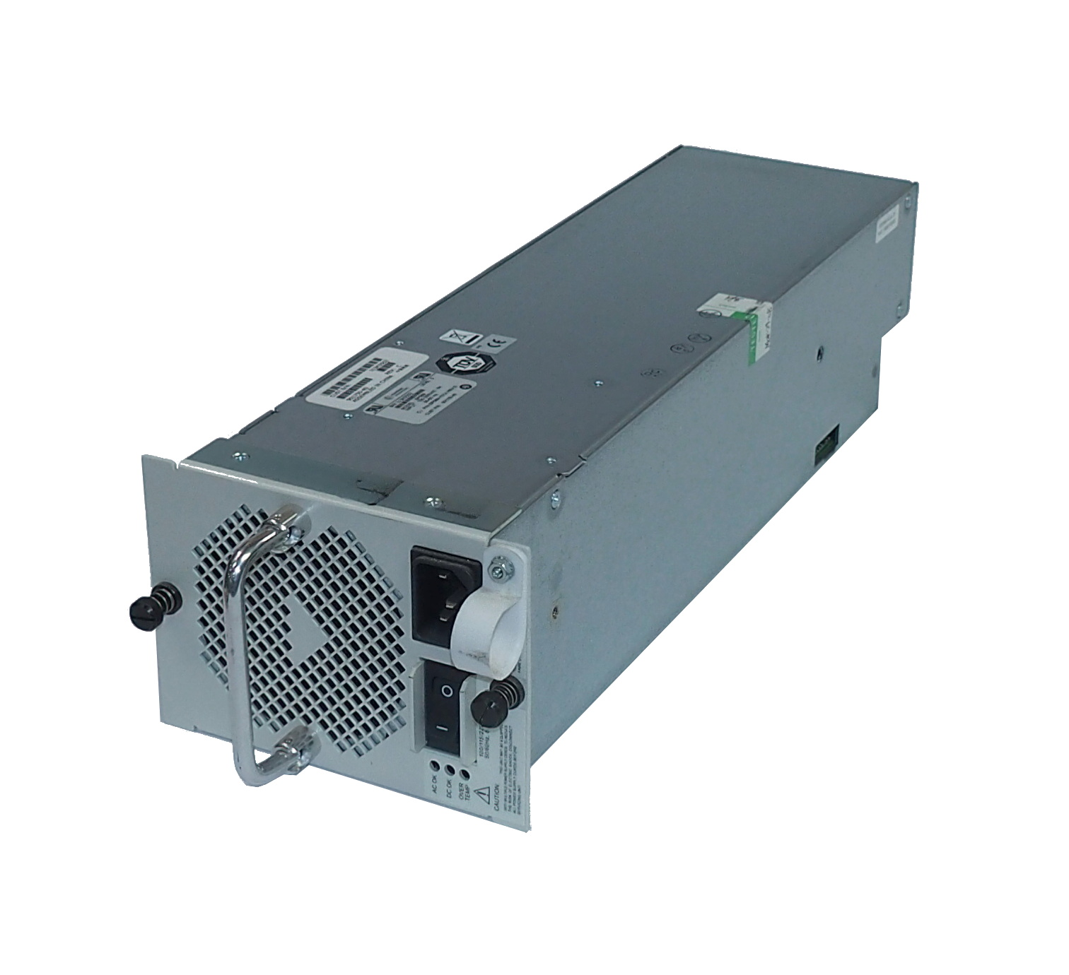 Alcatel-Lucent 901750-40 SP569 Power Supply For OmniSwitch 9600