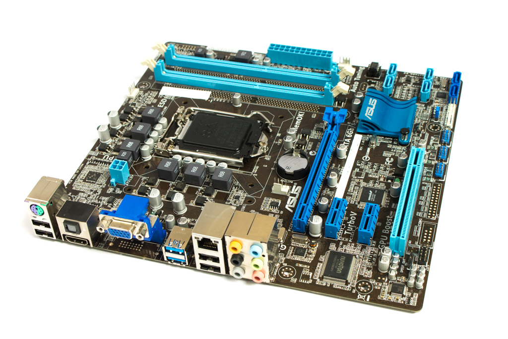 CM6730-UKRE04 Asus P8H61-M Pro Intel LGA1155 Motherboard /f CM6630 Desktop  PC
