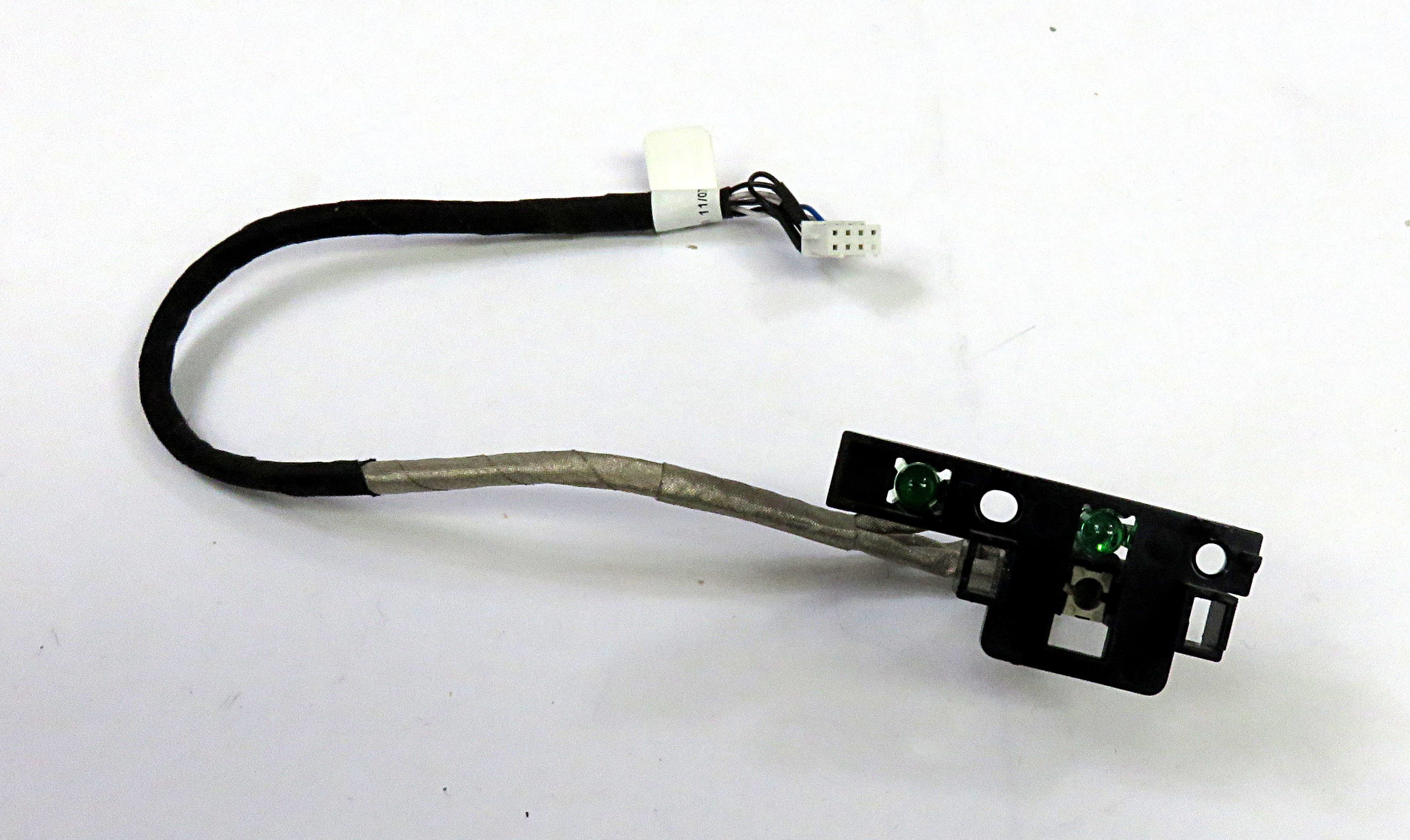 Lenovo 50 3BE01 012 Power Button + Light Assembly f/ ThinkCentre A70z AiO PC