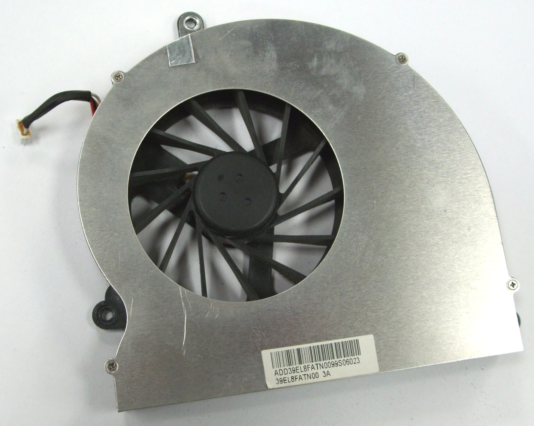 39EL8FATN00 Adda 12V 0.30A Fan Assembly - AB1212HX-PBB