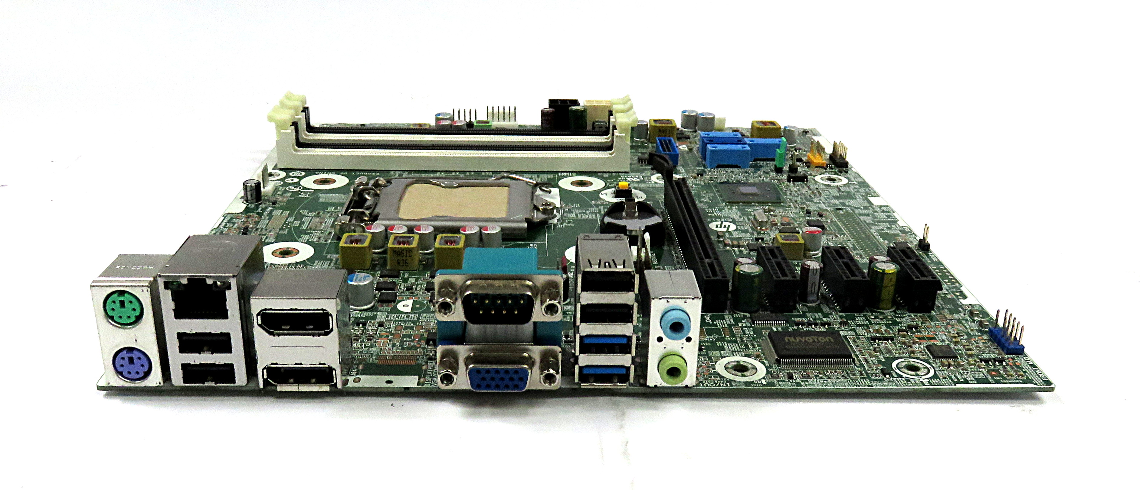 HP 696549-003 Socket LGA1150 Motherboard 795972-001 f/ ProDesk 600 G1 SFF PC