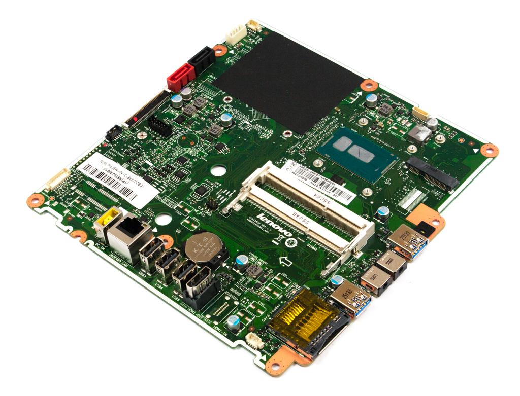 Lenovo 5B20J39813 Motherboard /f C40-30 AiO PC /w 1.9GHz Pentium 3805U CPU