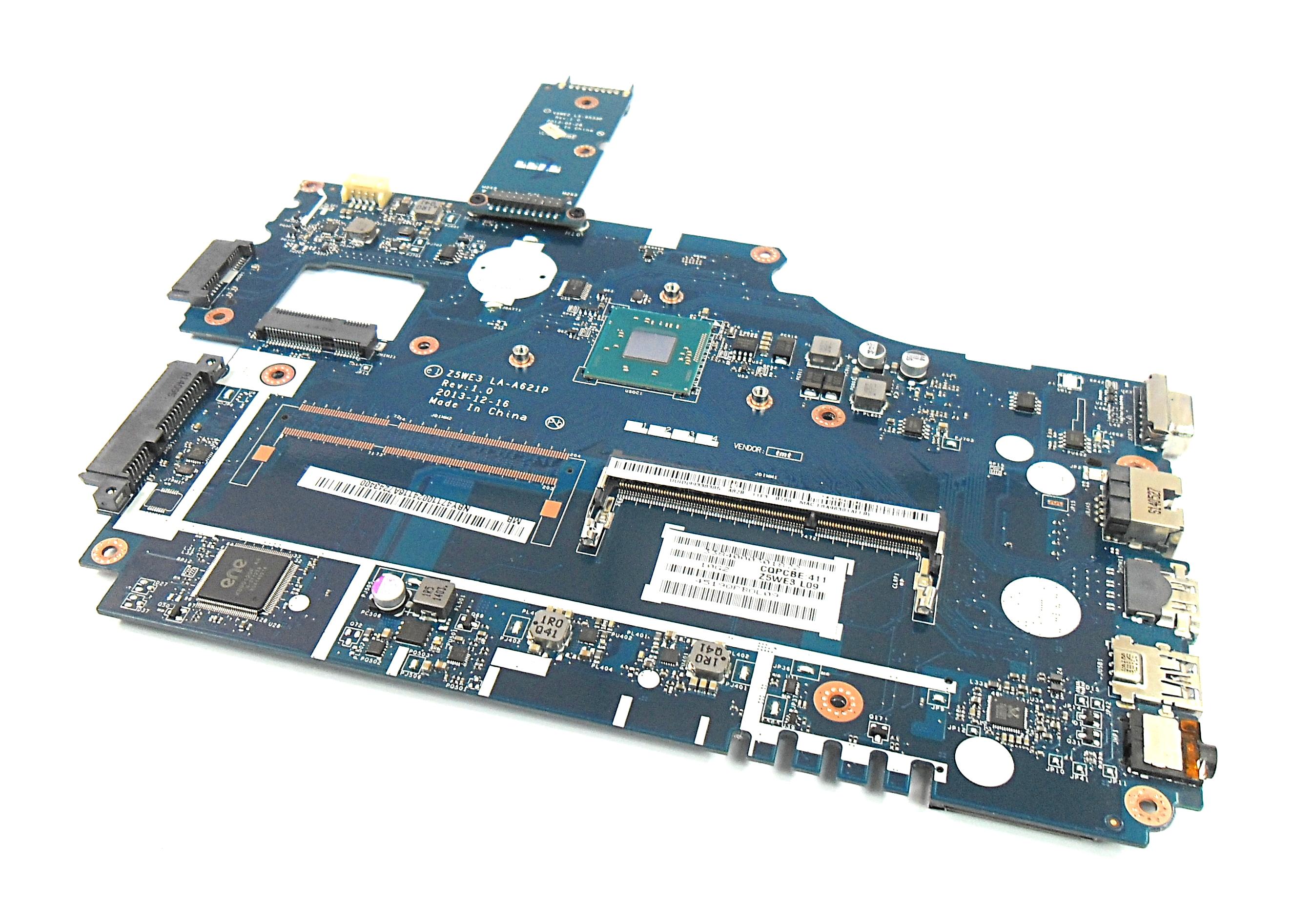 Packard Bell NB.Y4711.002 ENTE69BM Intel Celeron N2820 BGA Motherboard