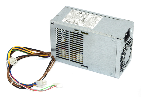 HP 796419-001 200W 80+ Platinum PSU Power Supply- P/N:796349-001