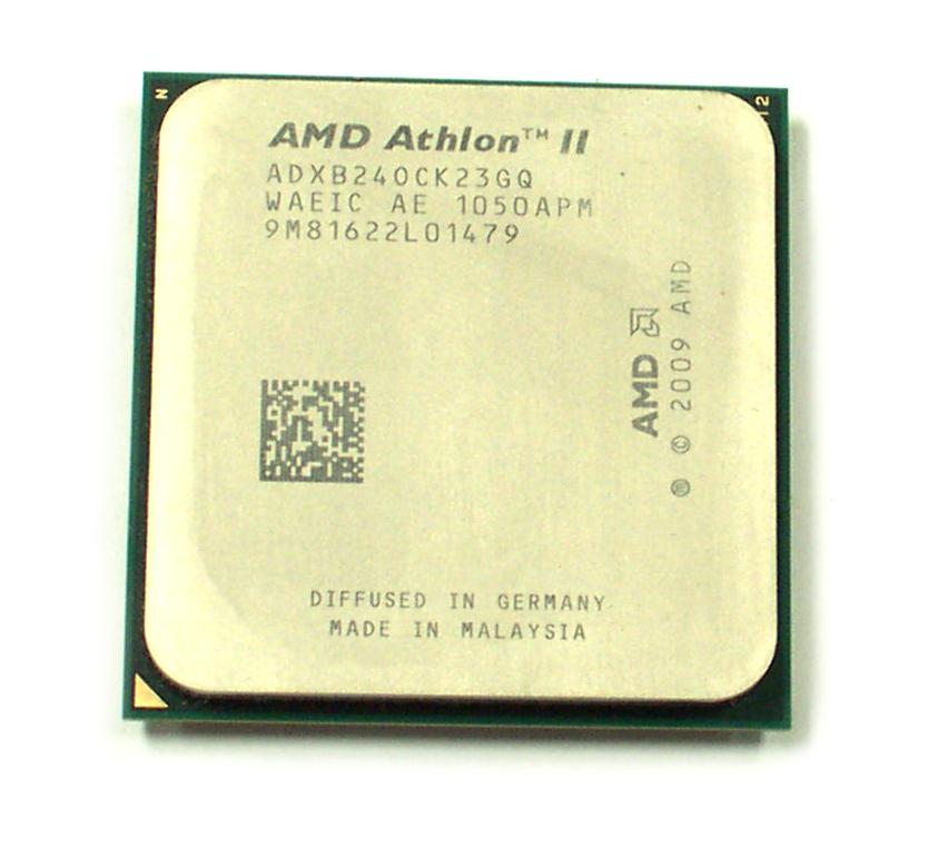 amd athlon x2 2.8ghz