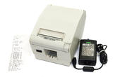 Star TSP700II Thermal Receipt Printer with Parallel Interface Beige