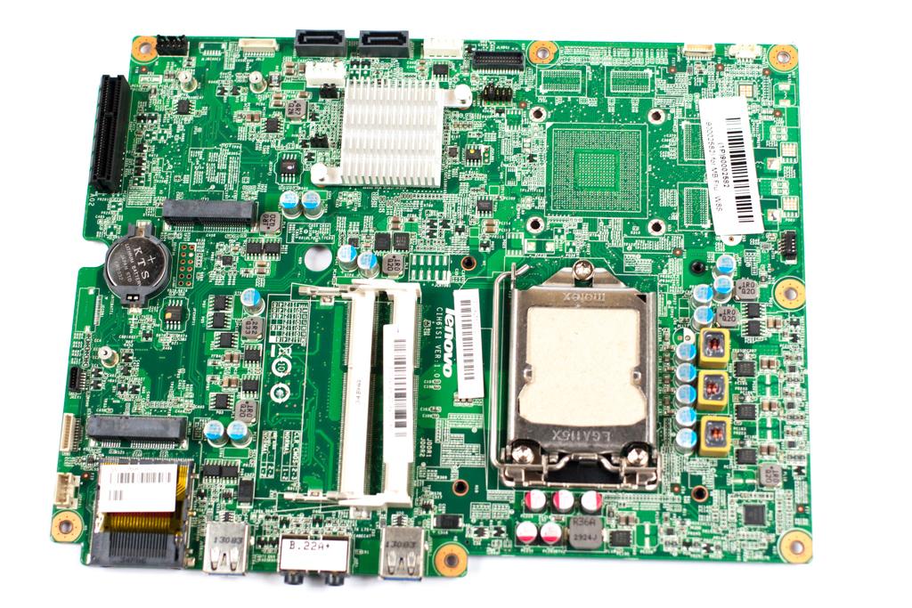 90002582 Lenovo Motherboard CIH61S1 f/ C440 AiO PC 1310A2580002