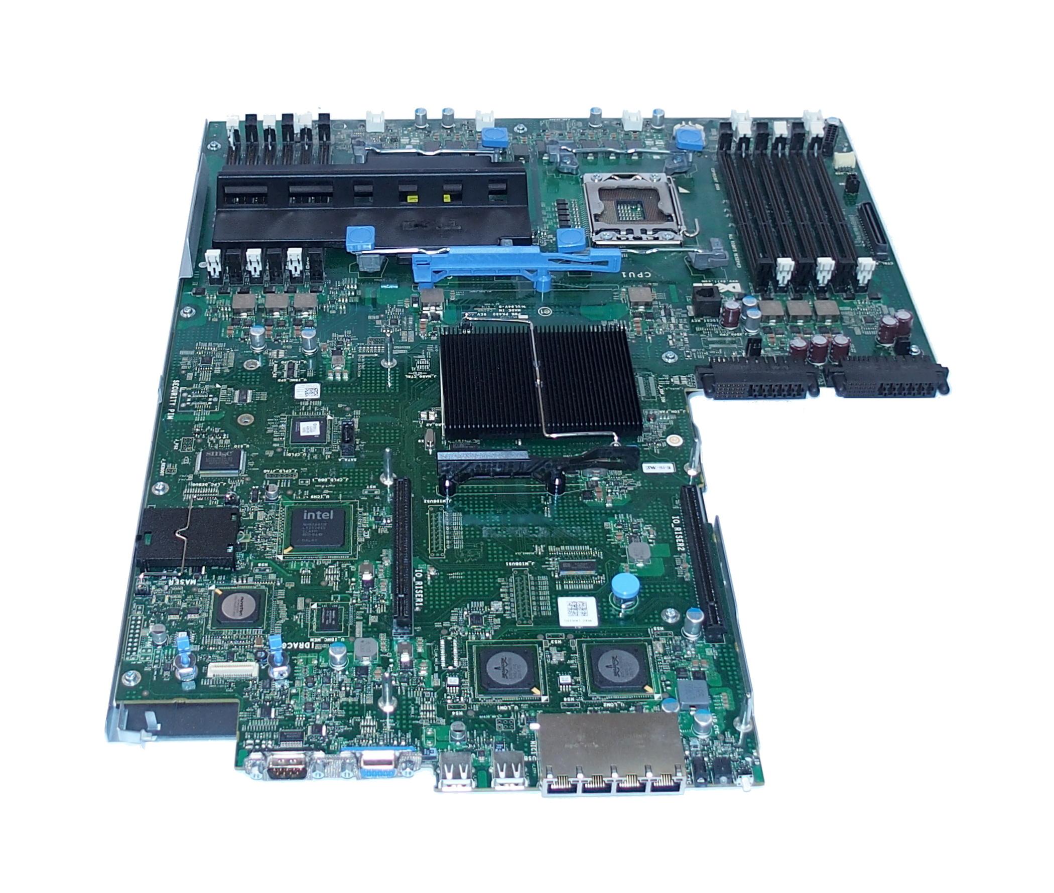 Dell DFXXD PowerEdge R610 Server Dual Socket LGA1366 Motherboard