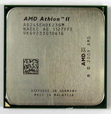 AMD Athlon II X2 245e 2.9GHz AM2+/AM3 CPU- AD245EHDK23GM